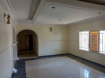 3bedroom Flat + Bq, Mabuchi, Abuja, House for Rent