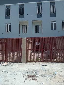 New 3 Bedroom Terraced House, Ikate Elegushi, Lekki, Lagos, Terraced Duplex for Sale