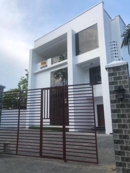 5 Bedroom Detached Duplex, Old Ikoyi, Ikoyi, Lagos, Detached Duplex for Sale