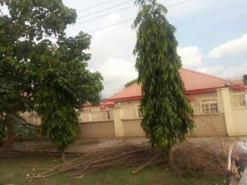 3 Bedroom Fully Detached Bungalow with Bq, Prince and Princess Estate, Gudu, Abuja, Detached Bungalow for Sale
