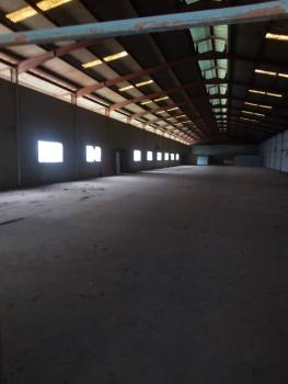 19000 Sq Fit Warehouse, Ojota, Lagos, Warehouse for Rent