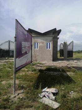 Estate Land, Brooklyn Court 2, Okun Olofin, Eleko, Ibeju Lekki, Lagos, Residential Land for Sale