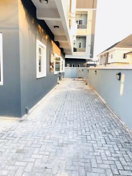 Brand New 4 Bedroom Semi Detached Duplex, Off Freedom Way, Lekki Phase 1, Lekki, Lagos, Semi-detached Duplex for Sale