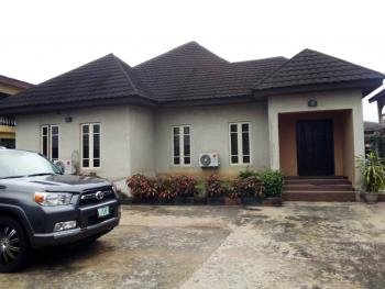 Well Finished Modern Building, Akesun Bus-stop, Off Igando Lasu-iba Road, Iba, Ojo, Lagos, Detached Bungalow for Sale