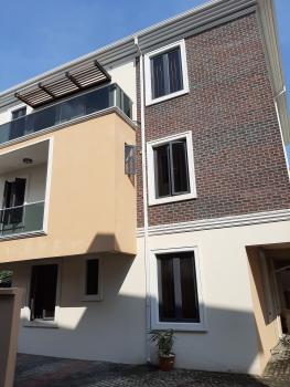 a Luxury 5 Bedroom Detached Duplex with Bq, Osapa, Lekki, Lagos, House for Rent