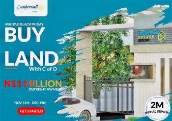 Verified Land Promo with C of O, Abijo, Sangotedo, Ajah, Lagos, Residential Land for Sale