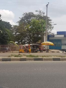 Highly Commercial Property on 2600sqm, Bank Anthony Way Maryland Road, Onigbonbo, Ikeja, Lagos, Plaza / Complex / Mall for Sale