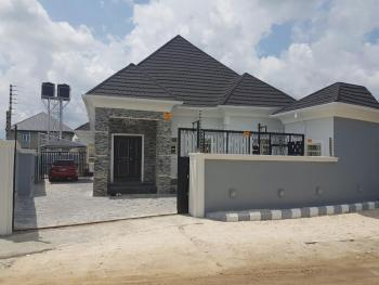 Five Bedroom Bungalow, Okpaka (new Site), Ughelli South, Delta, House for Sale