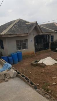 2 Bedroom on 30 By 60 Size of Land, Meiran, Agege, Lagos, Detached Bungalow for Sale