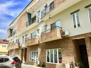 4 Bedroom Massive and Spacious Terraced Duplex, Oniru, Victoria Island (vi), Lagos, Terraced Duplex for Sale