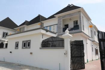 Newly Built, Well Located and Luxuriously Finished Four (4) Bedroom Detached House with Boys Quarter, Agungi, Lekki, Lagos, Detached Duplex for Rent