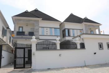 Luxuriously Finished and Spacious Brand New 4 Bedroom Detached House with Boys Quarter, Agungi, Lekki, Lagos, Detached Duplex for Sale