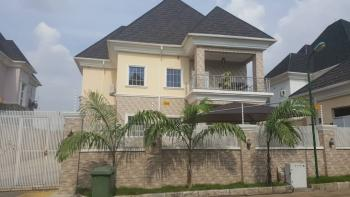 Luxury 4 Bedroom Duokex, City Gate, Kukwuaba, Abuja, Detached Duplex for Sale