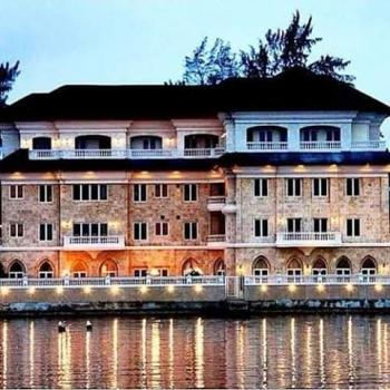 Luxury Executive Hotel on 1439sqm.c of O, Old Ikoyi, Ikoyi, Lagos, Hotel / Guest House for Sale