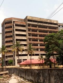 Standard 9 Storey Office Block on 1 Acre of Land, Bank Anthony Way, Maryland Road, Onigbonbo, Ikeja, Lagos, Plaza / Complex / Mall for Sale