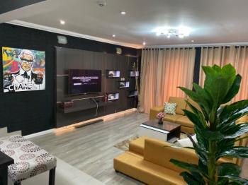 3 Bedroom Flat Victoria Island, Off Legally Ayorinde, Victoria Island Extension, Victoria Island (vi), Lagos, Flat Short Let