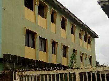 Executive 6 Unit of 3 Bedroom on Full Plot, Iju-ishaga, Agege, Lagos, Block of Flats for Sale
