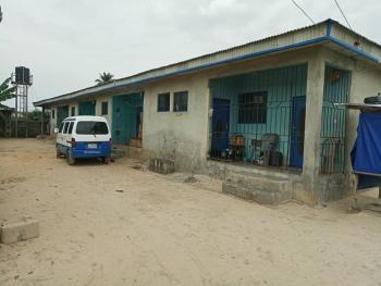 Affordable Semi Detached Bungalow, Agbarho, Ughelli North, Delta, House for Sale
