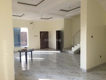 Brand New 4 Bedroom Duplex, Gated and Secured Estate, Adeniyi Jones, Ikeja, Lagos, Detached Duplex for Sale