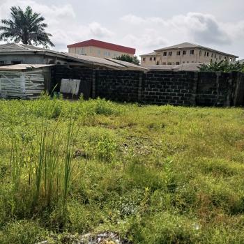 a Plot of Land, Opposite Nero Bus-stop, Sangotedo, Ajah, Lagos, Residential Land for Sale