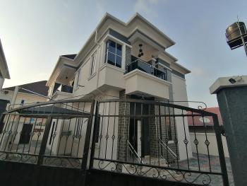Lovely 4bedroom Detached Duplex, with Bqfor Sale, Thomas Estate, Ajah, Lagos, Detached Duplex for Sale