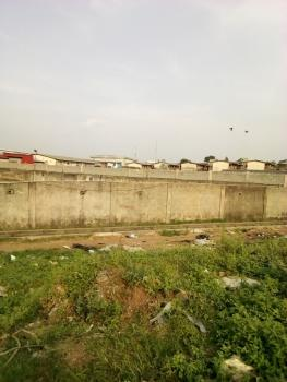 Plot of Land Suitable for Church, Factory, Plot 18 and 19 Aswani/isolo, Isolo, Lagos, Mixed-use Land for Sale