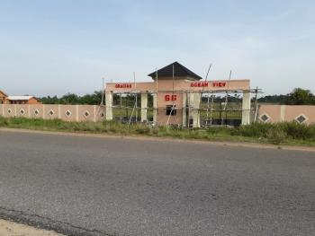 Hot and Genuine Plots, Gracias Oceanview, Hot Excised Plots at Otolu Close to to The New Lekki Seaport, Ibeju Lekki, Lagos, Residential Land for Sale