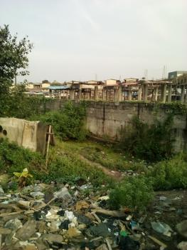 Plot of Land with 2863.76sqm Area, Mixed Development  with  C of O, Plot 18 and 19 Oshodi/ Isolo Aswani, Isolo, Lagos, Mixed-use Land for Sale
