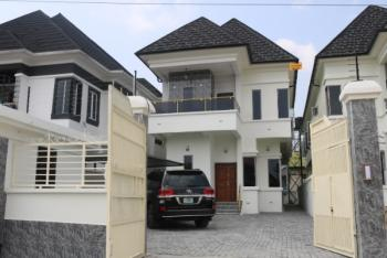 Luxury Brand New and Superbly Finished 5 Bedroom Fully Detached House with Maid's Room, Thomas Estate, Ajah, Lagos, Detached Duplex for Sale