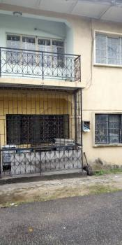 Standard 2 Unit of 4bedroom Flat on 470sqm Land, Isaac John, Jibowu, Yaba, Lagos, Block of Flats for Sale