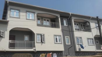 Fantastic 3 Bedroom Apartment, Ajao Estate, Isolo, Lagos, Flat for Rent