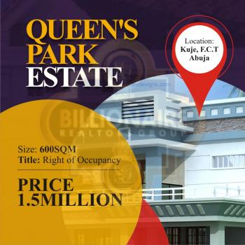 Queens Park Estate, Kuje, Abuja, Mixed-use Land for Sale