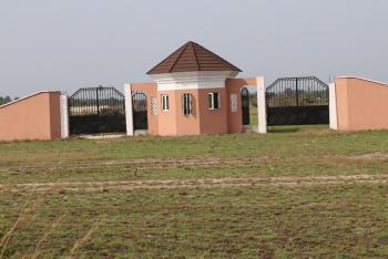 Estate Land, Free Trade Zone, Ibeju Lekki, Lagos, Residential Land for Sale