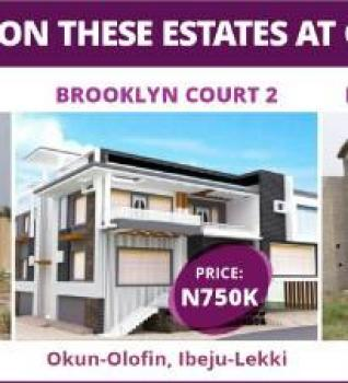 Estate Land, After Dangote Refinery, Ibeju Lekki, Lagos, Residential Land for Sale