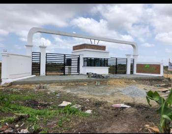 Estate Land with Certificate of Occupancy, Monastery Road Behind Shoprite, Lekki Phase 2, Lekki, Lagos, Mixed-use Land for Sale