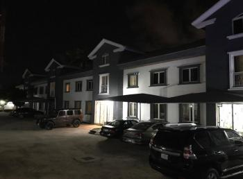 Luxurious and Very Spacious 4bedroom Terrace House, Osborne, Ikoyi, Lagos, Detached Duplex for Sale