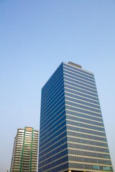 World Trade Centre, Central Business District, Abuja, Office Space for Rent