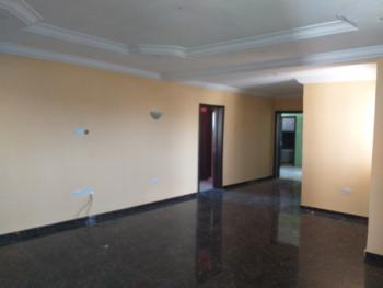 American Standard 3bedroom Flat, All Rooms Ensuite, Upstairs Available, Sunshine Estate, Ajah, Lagos, Flat for Rent