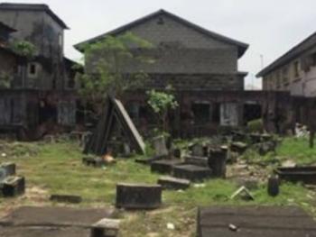 a Parcel of Land Measuring 900sqm, Kirikiri, Apapa, Lagos, Mixed-use Land for Sale
