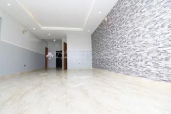 2 Bedroom Flat Serviced, Lekki Phase 1, Lekki, Lagos, Flat for Rent