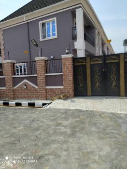 2 Bedroom Brand New Stylish Terrace Duplex, Ado, Ajah, Lagos, Terraced Duplex for Rent