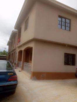 Nice 2 Bedroom Flat, Igando, Alimosho, Lagos, Flat for Rent
