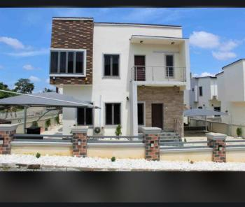 3 Bedroom Detached Duplex with a Room Bq Fully Completed, Kabusa, Apo, Abuja, Detached Duplex for Sale