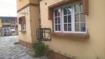 4 Bedroom Flat Detached, Medium Phase Iv, Housing Estate, Ogba, Ikeja, Lagos, Flat for Rent