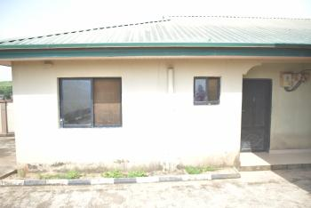 Spacious 2 Bedroom Apartment with Large Living Room, Ait Road, Alagbado, Alimosho, Lagos, Mini Flat for Rent