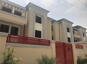 Luxury 5 Bedroom Semi Detached House with 1 Bq, Old Ikoyi, Ikoyi, Lagos, Semi-detached Duplex for Sale