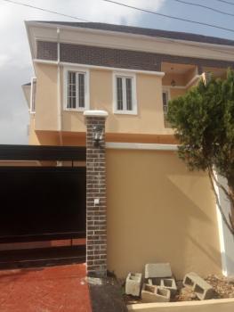 Brand-new 4 Bedroom Semi-detached Duplex, Gra, Magodo, Lagos, Semi-detached Duplex for Rent