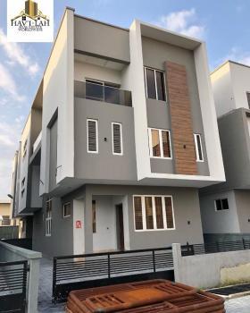 a 5 Bedroom Detached Duplex., Ikate, Lekki, Lagos, Detached Duplex for Sale