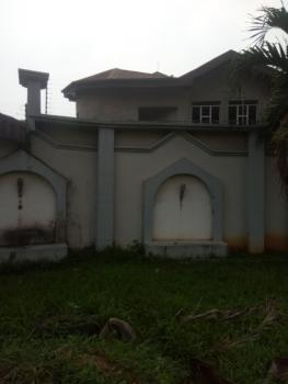 Land Measuring 400 Squares Meters on Table Land, Magodo Gra Phase 2, Gra, Magodo, Lagos, Residential Land for Sale