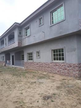a Brand New 4 Units of 3 Bedroom Flats, Sangotedo, Ajah, Lagos, Flat for Sale